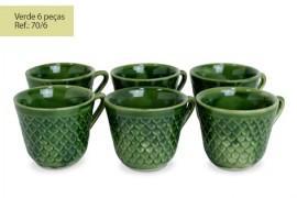verde-6pcs